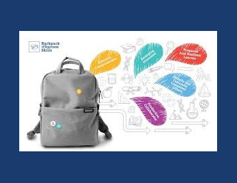 Backpack of Success Skills